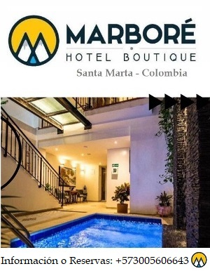 Marbore Hotel Boutique