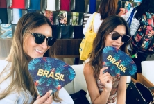 Brasil país invitado de la Feria  Colombiatex 2018