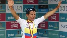 Domingo de ciclismo vivió Medellin con el Campeonato Nal. de Ruta 2018