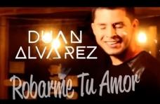 Duan Alvarez presenta su nueva canción