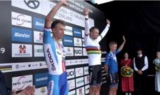 El colombiano Leonardo Páez se corona campeón mundial de MTB