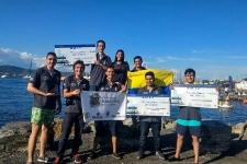 Equipo de la Universidad Nacional de Medellín gana premio Hydrocontest 2017