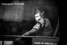 Primer premio - Siempre encontraremos una salida de emergencia a las crisis que se nos avecinan. Luis Henry Agudelo Cano