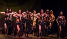 La academia de danzas María Isabel Ángel cumple 18 años
