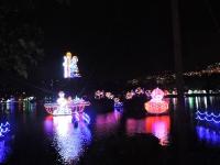 Medellín brilla con sus alumbrados en el 2019