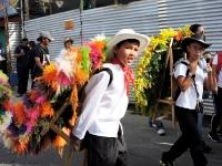 Momentos de las Fiestas del Carriel y la Cultura en Envigado