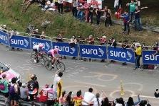 Momentos del Tour Colombia 2.1 de ciclismo  2019